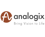 Analogix Semiconductor list page logo
