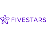 five stars list page logo