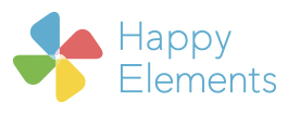 Happy Elements detail page image